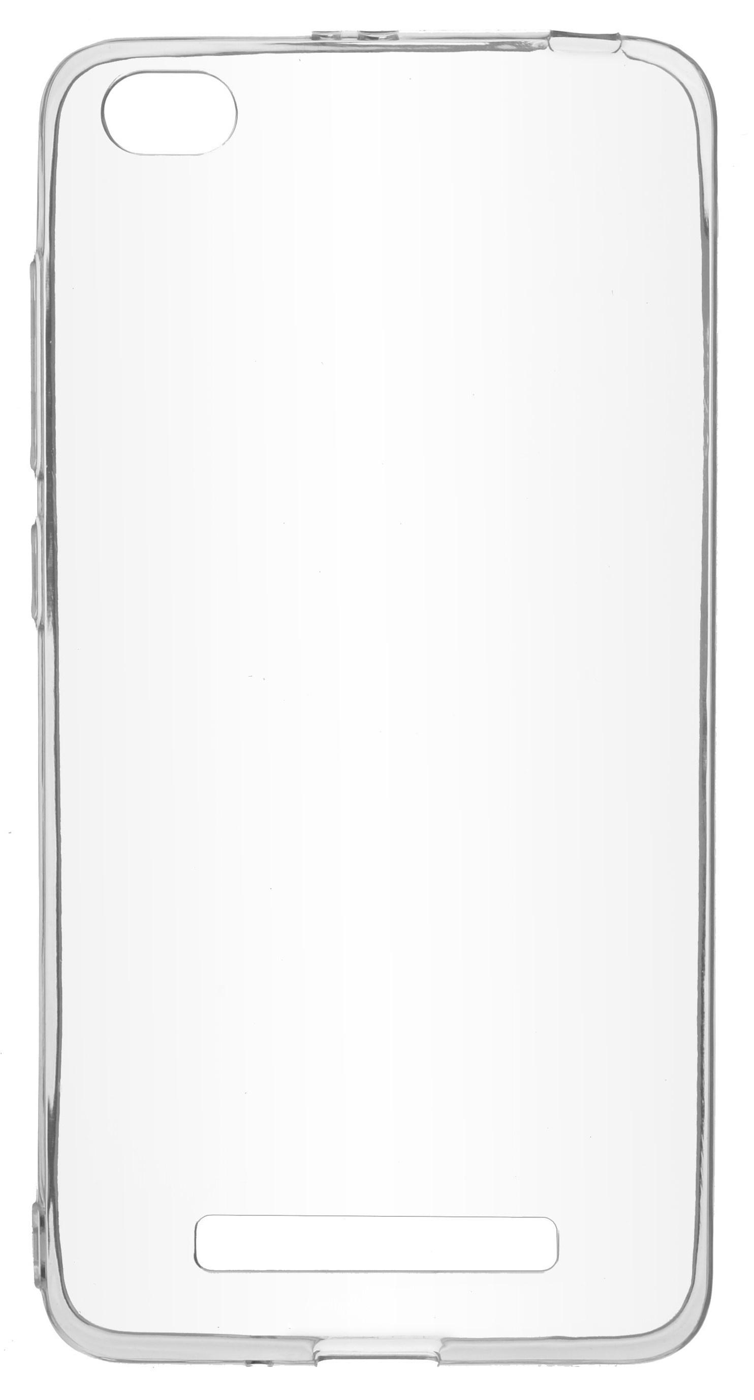 Чехол для сотового телефона skinBOX Slim Silicone, 4630042529373, прозрачный цена и фото