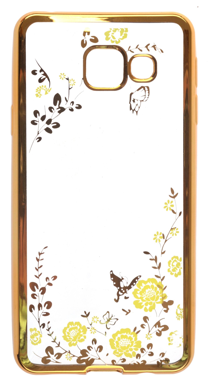 Чехол для сотового телефона skinBOX silicone chrome border color style 1, 4630042529441, зеленый skinbox silicone chrome border color style 1 4people чехол для apple iphone 7 8 green