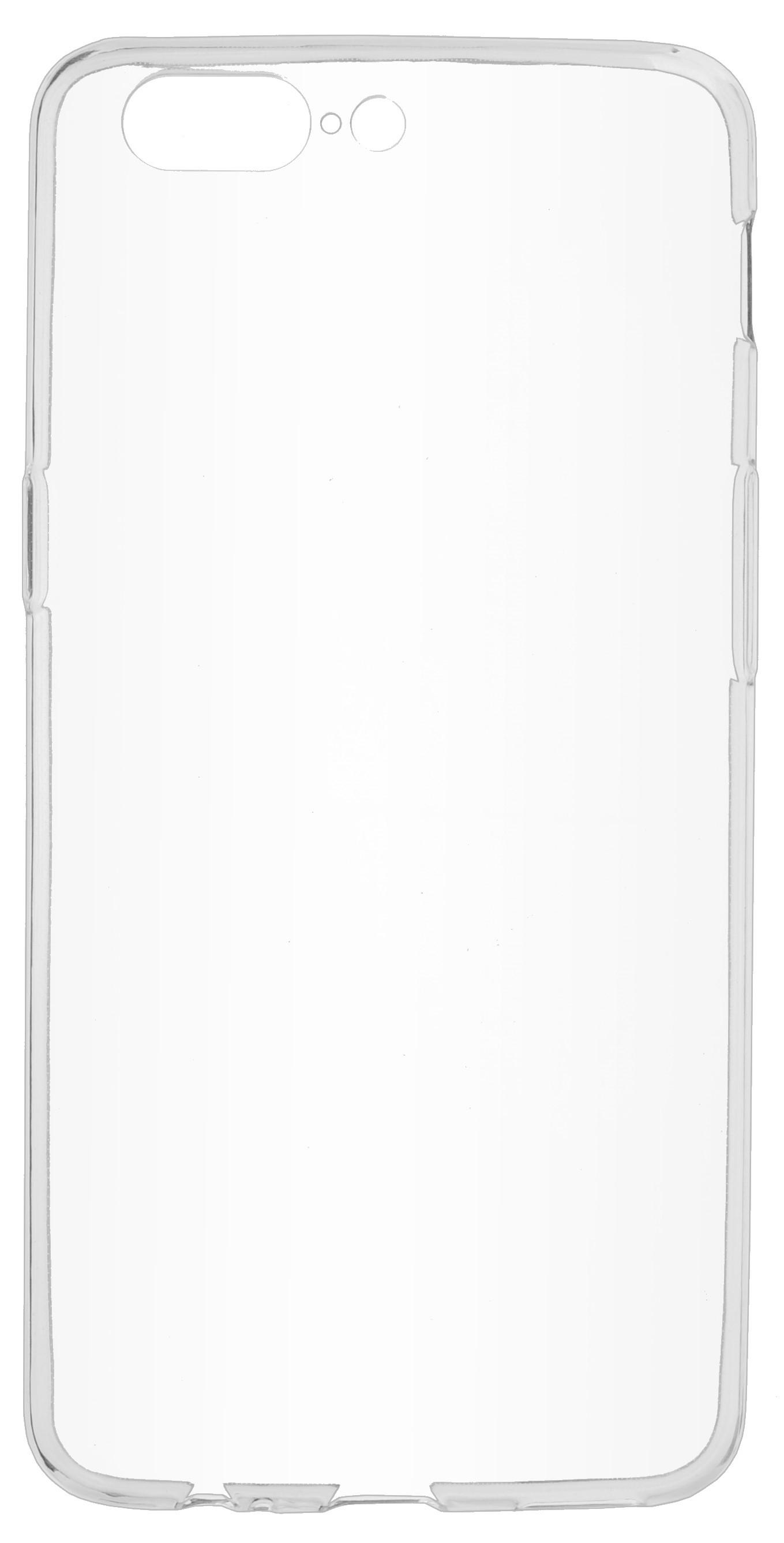 Чехол для сотового телефона skinBOX Slim Silicone, 4630042529847, прозрачный цены онлайн