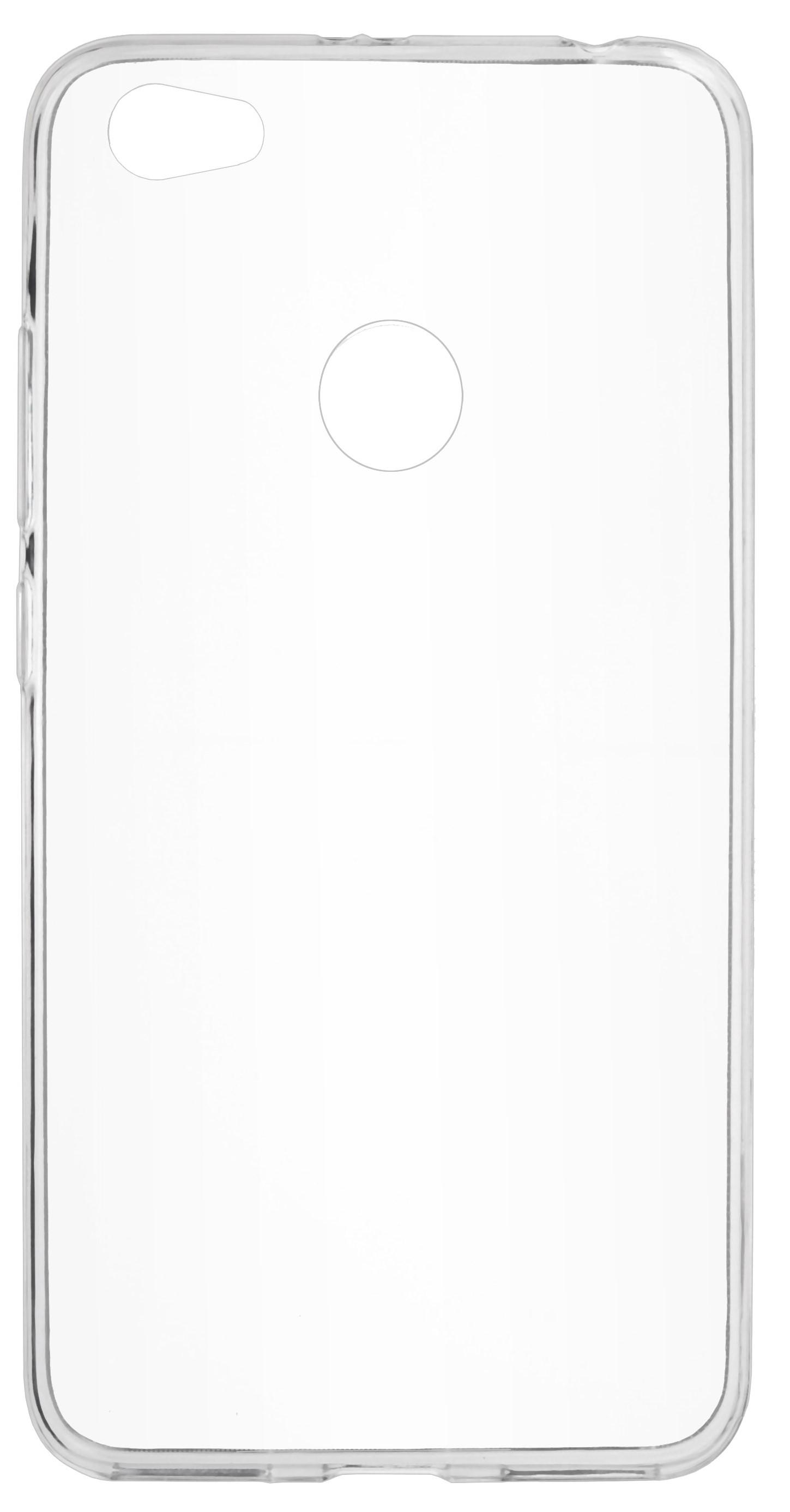 Чехол для сотового телефона skinBOX Slim Silicone, 4630042529854, прозрачный цена и фото