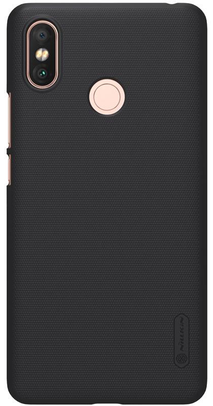 Чехол для сотового телефона Nillkin Super Frosted, 6902048161580, черный