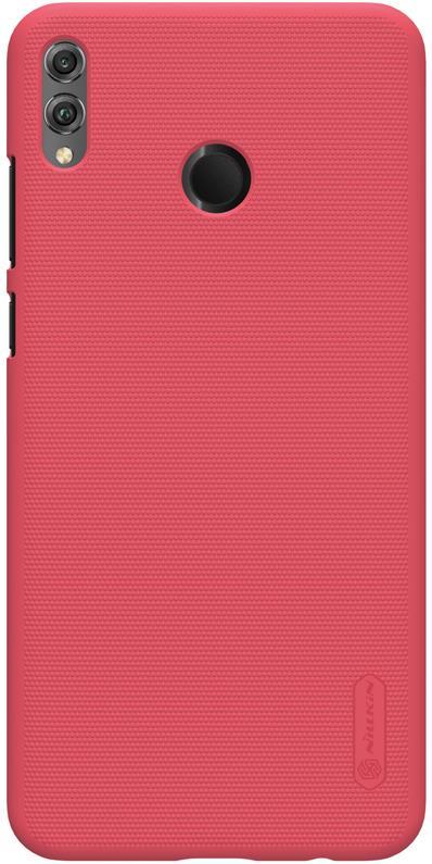 Чехол для сотового телефона Nillkin Super Frosted, 6902048164338, красный клип кейс nillkin super frosted shield для lg g4 stylus красный