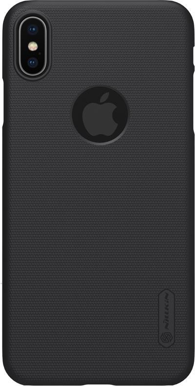 Чехол для сотового телефона Nillkin Super Frosted, 6902048164680, черный стоимость