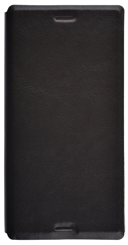 Чехол для сотового телефона skinBOX Lux, 4630042525344, черный все цены