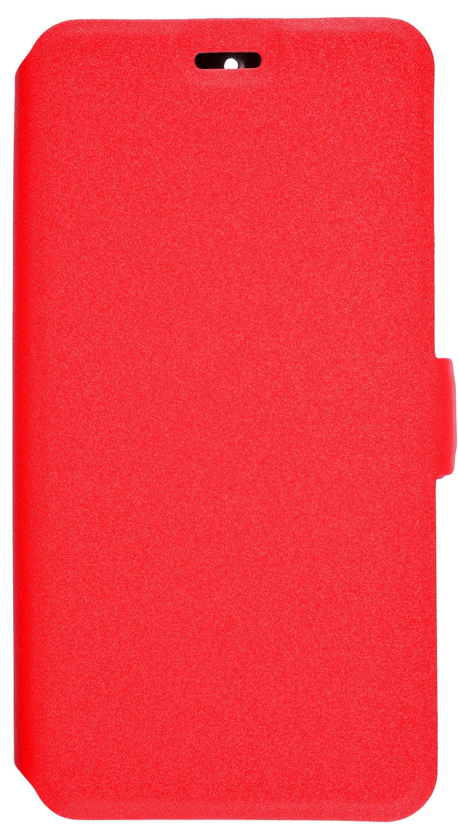 Чехол для сотового телефона PRIME Book, 4630042525368, красный чехол для сотового телефона prime book 4630042523708 красный