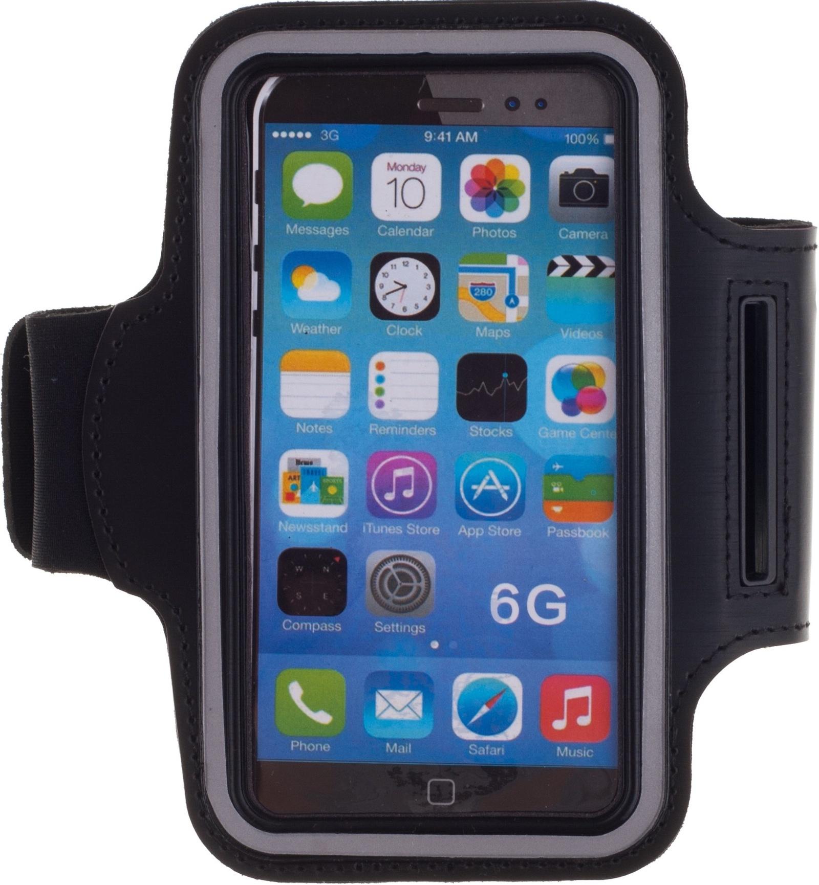 цена на Чехол для сотового телефона skinBOX Sport case 5, 4630042525504, черный
