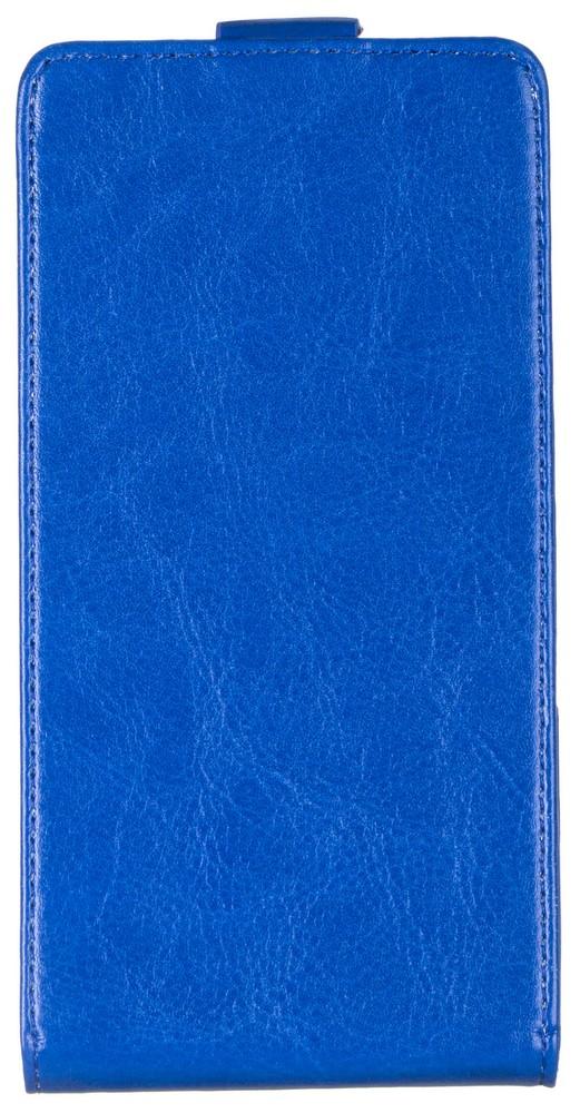 Чехол для сотового телефона skinBOX 4People, 4630042526648, синий стоимость