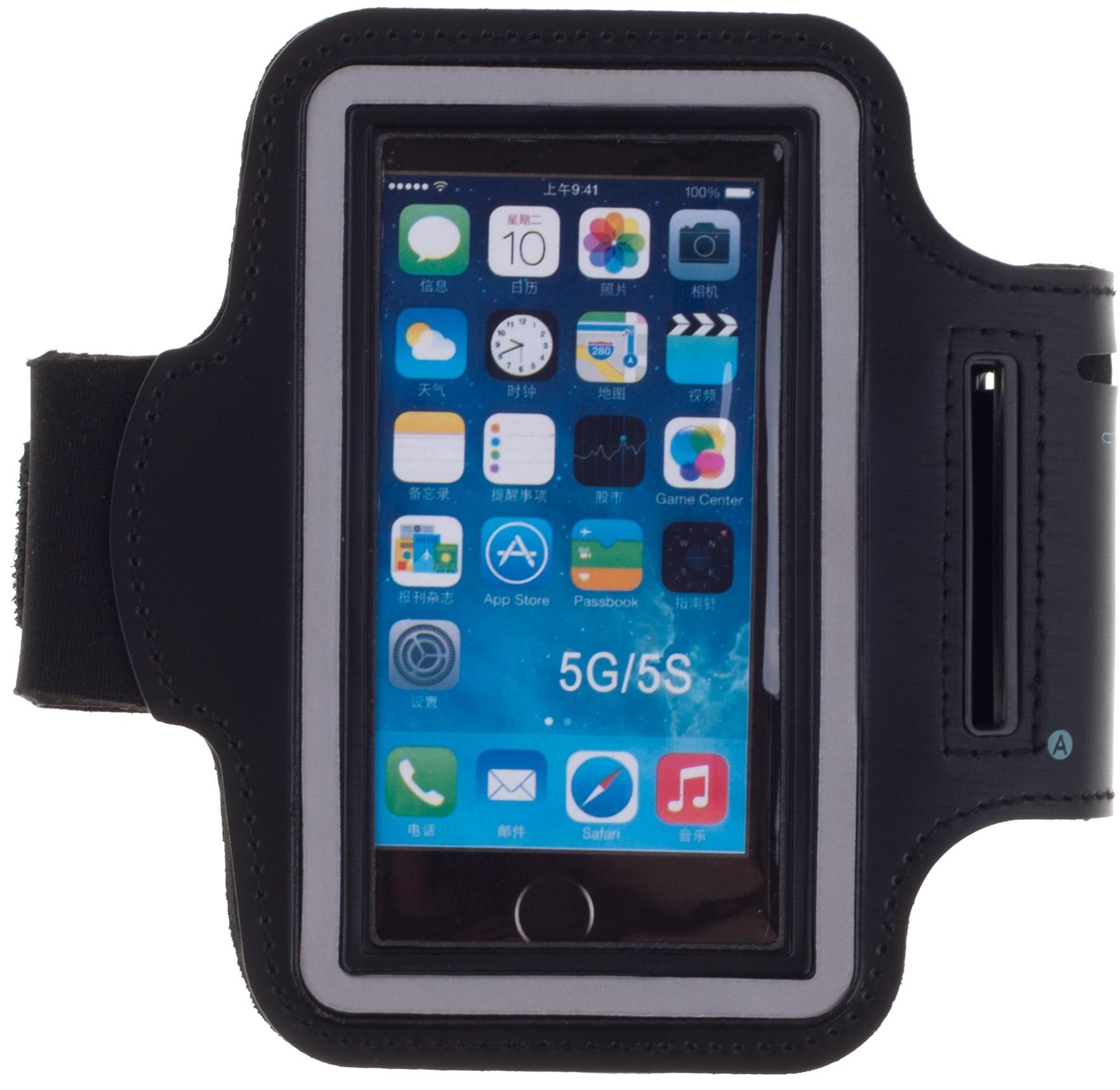 цена на Чехол для сотового телефона skinBOX Sport case 4,5, 4630042527089, черный