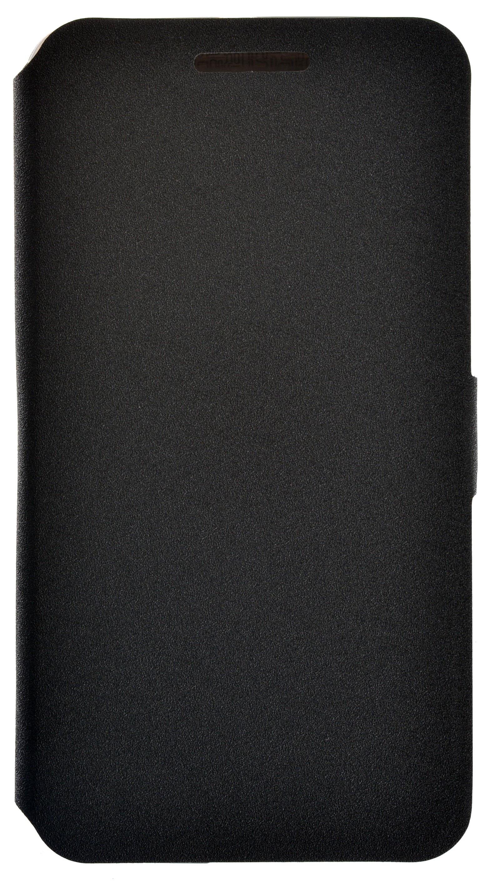 Чехол для сотового телефона PRIME Book, 4630042528222, черный цена