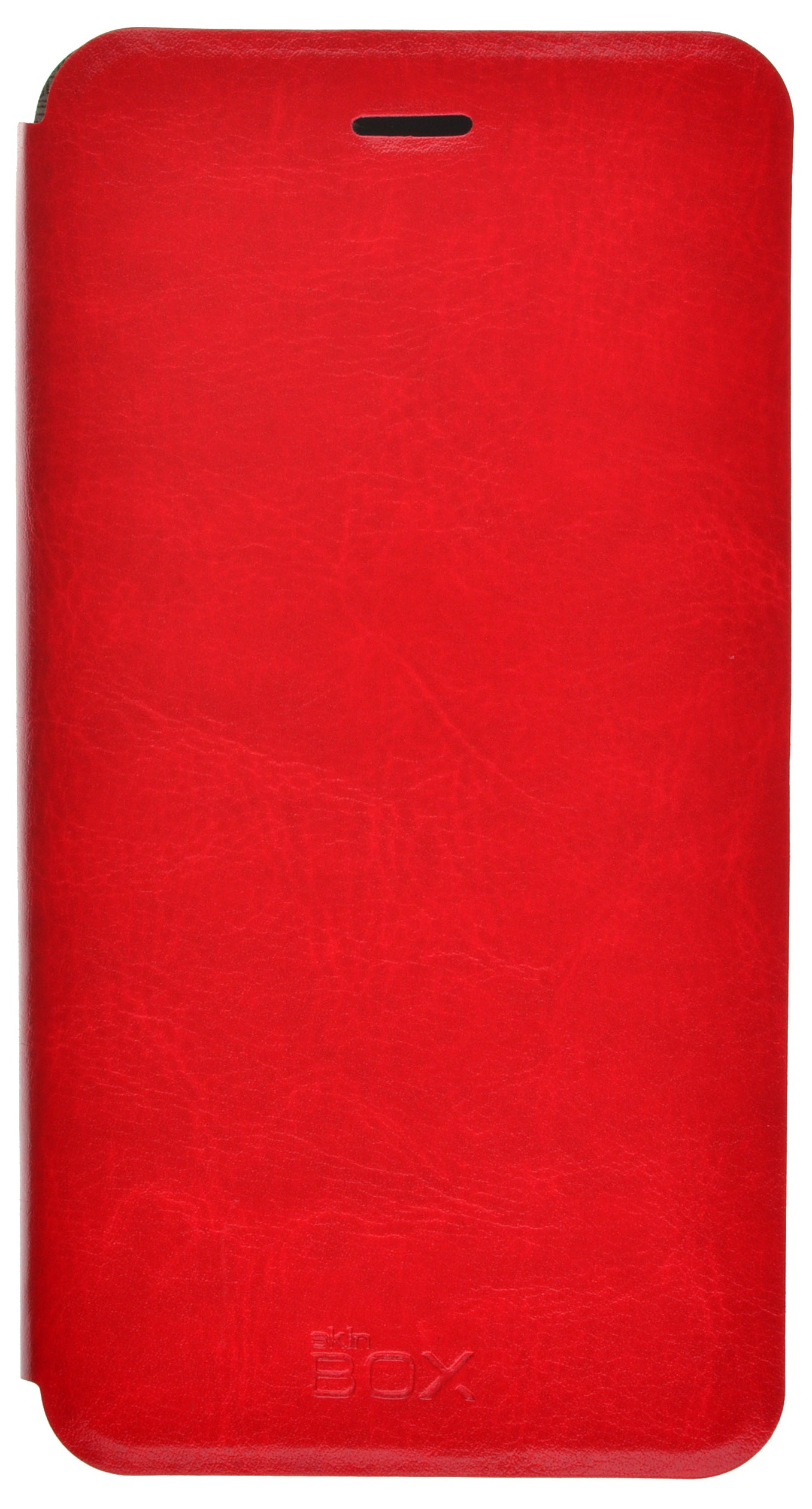 Чехол для сотового телефона skinBOX Lux, 4630042528338, красный чехол защитный skinbox samsung galaxy j7 prime galaxy on7 sm g600f