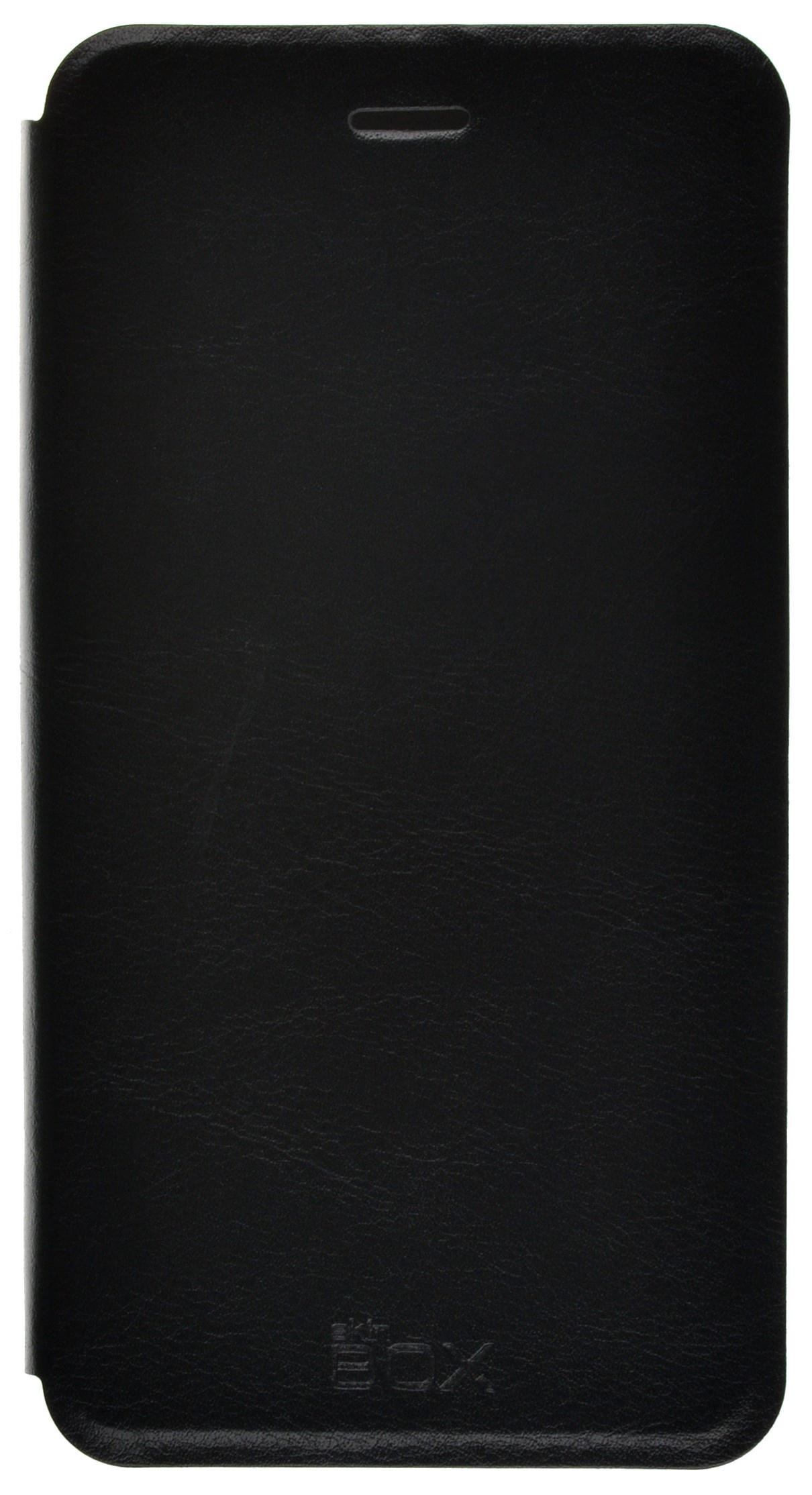 Чехол для сотового телефона skinBOX Lux, 4630042528345, черный чехол для sony f8331 f8332 xperia xz skinbox lux case черный