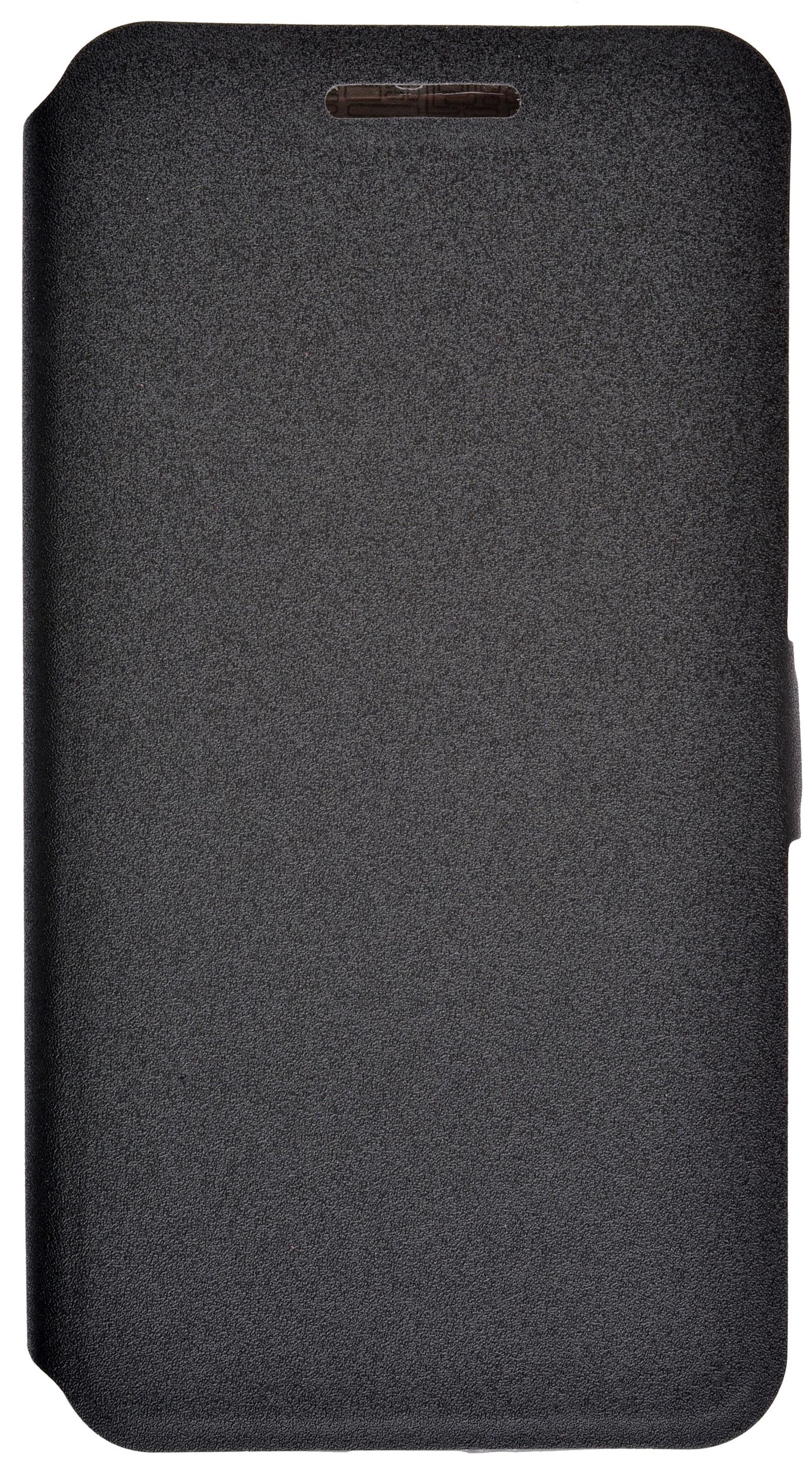 Чехол для сотового телефона PRIME Book, 4630042528758, черный prime book чехол книжка для meizu m5c red