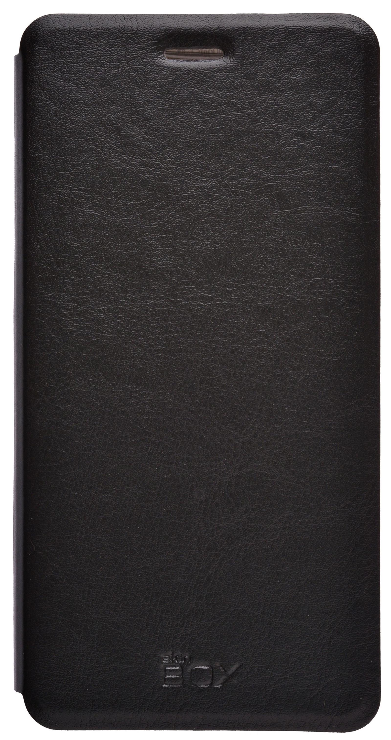 Чехол для сотового телефона skinBOX Lux, 4630042528833, черный все цены
