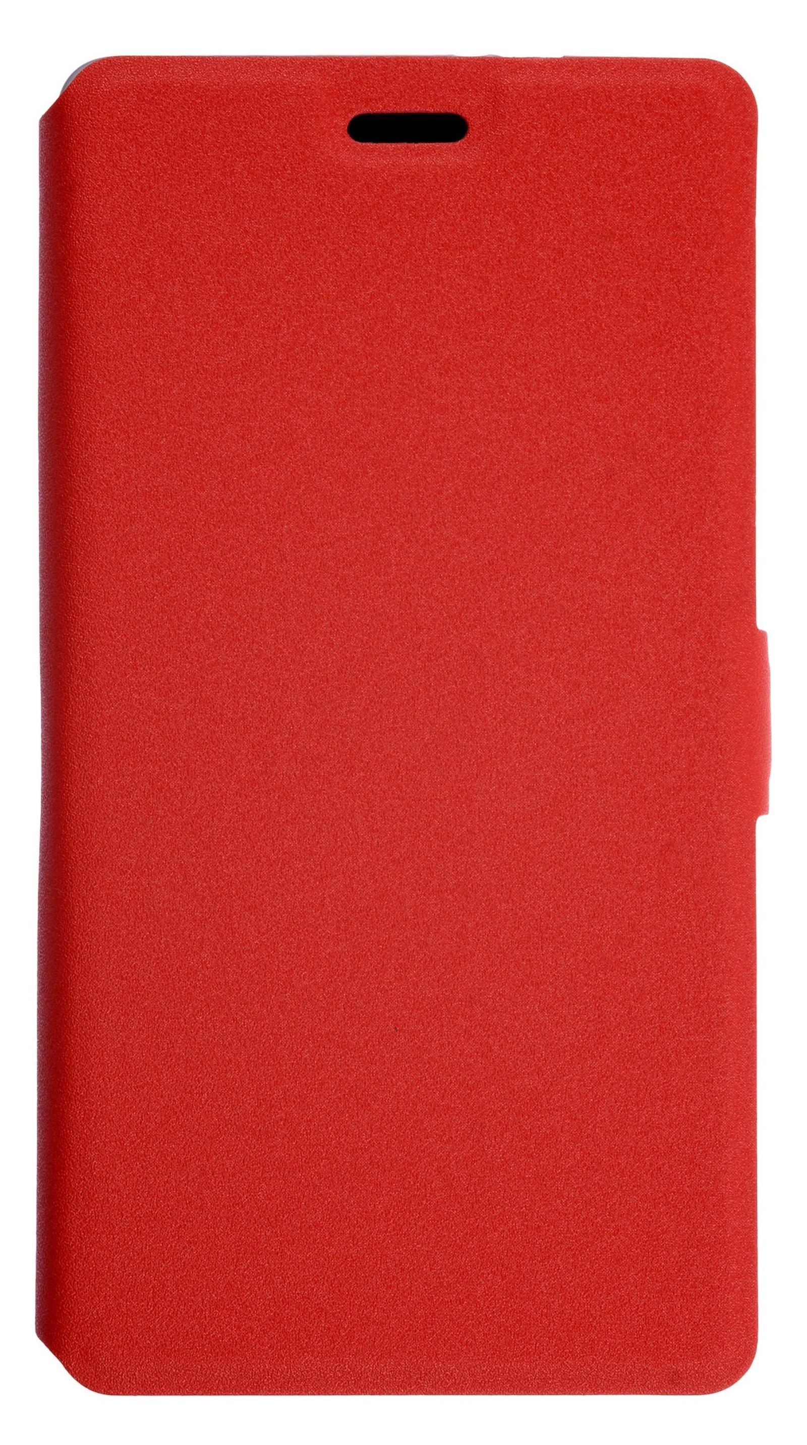 Чехол для сотового телефона PRIME Book, 4630042529663, красный чехол для сотового телефона prime book 4630042523708 красный