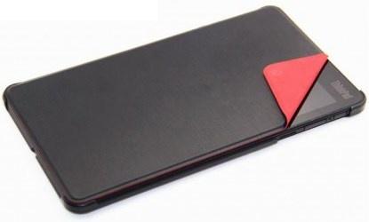 Чехол для планшета skinBOX Smart, 4630042525603, черный