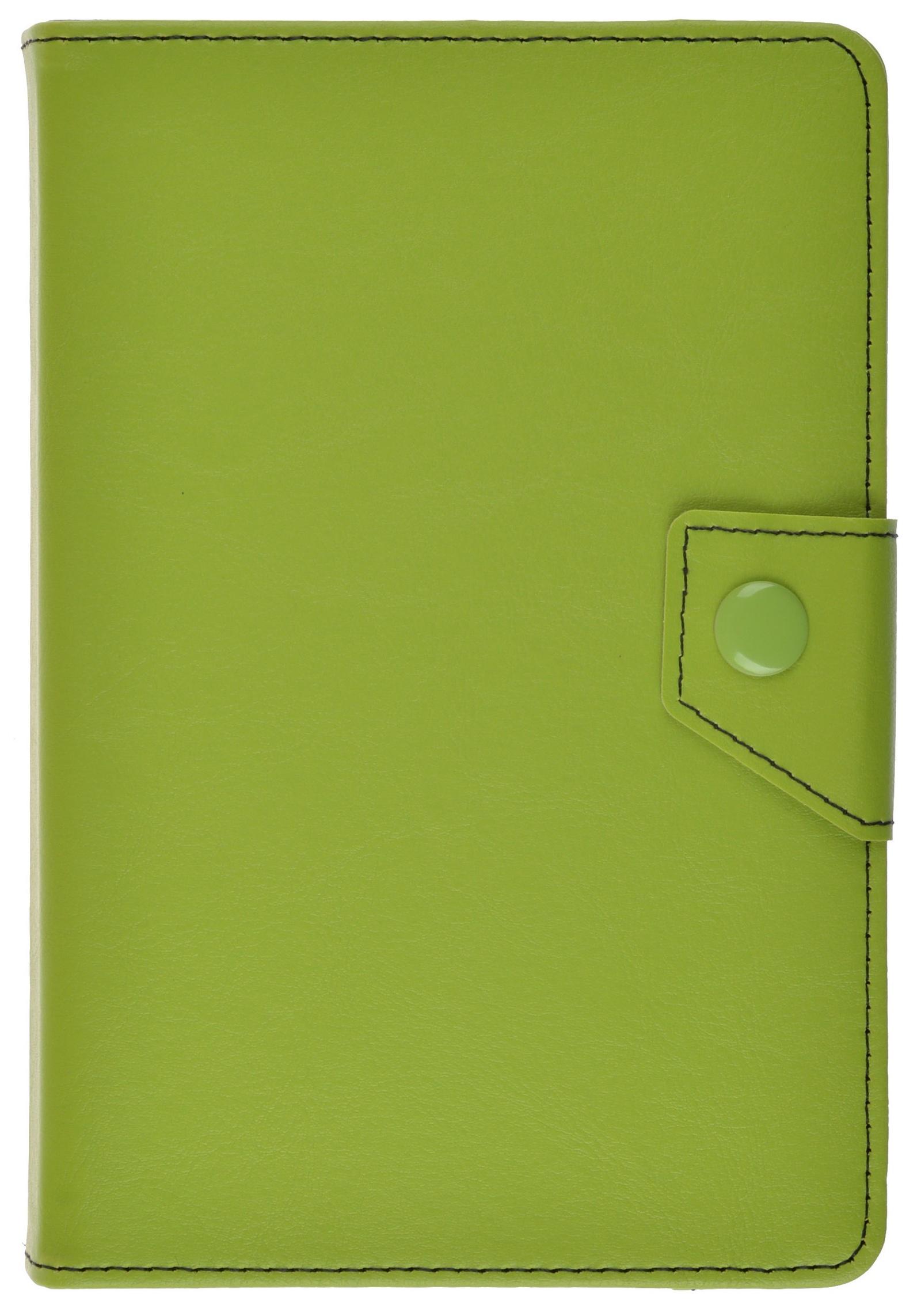 Чехол для планшета ProShield Standard slim clips8, 4630042525689, зеленый чехол универсальный proshield standard clips8 2000000139876 золотистый