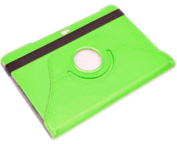 Чехол для планшета skinBOX Standard, 4630042525795, зеленый 8020 gcbga 100