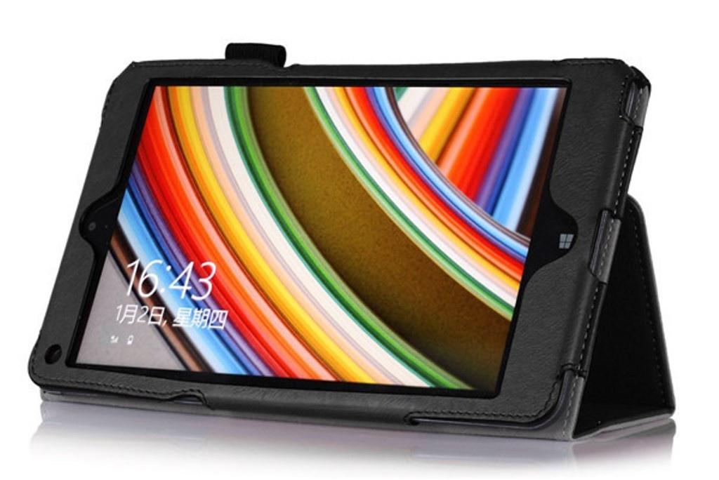Чехол для планшета skinBOX Smart, 4630042526044, черный