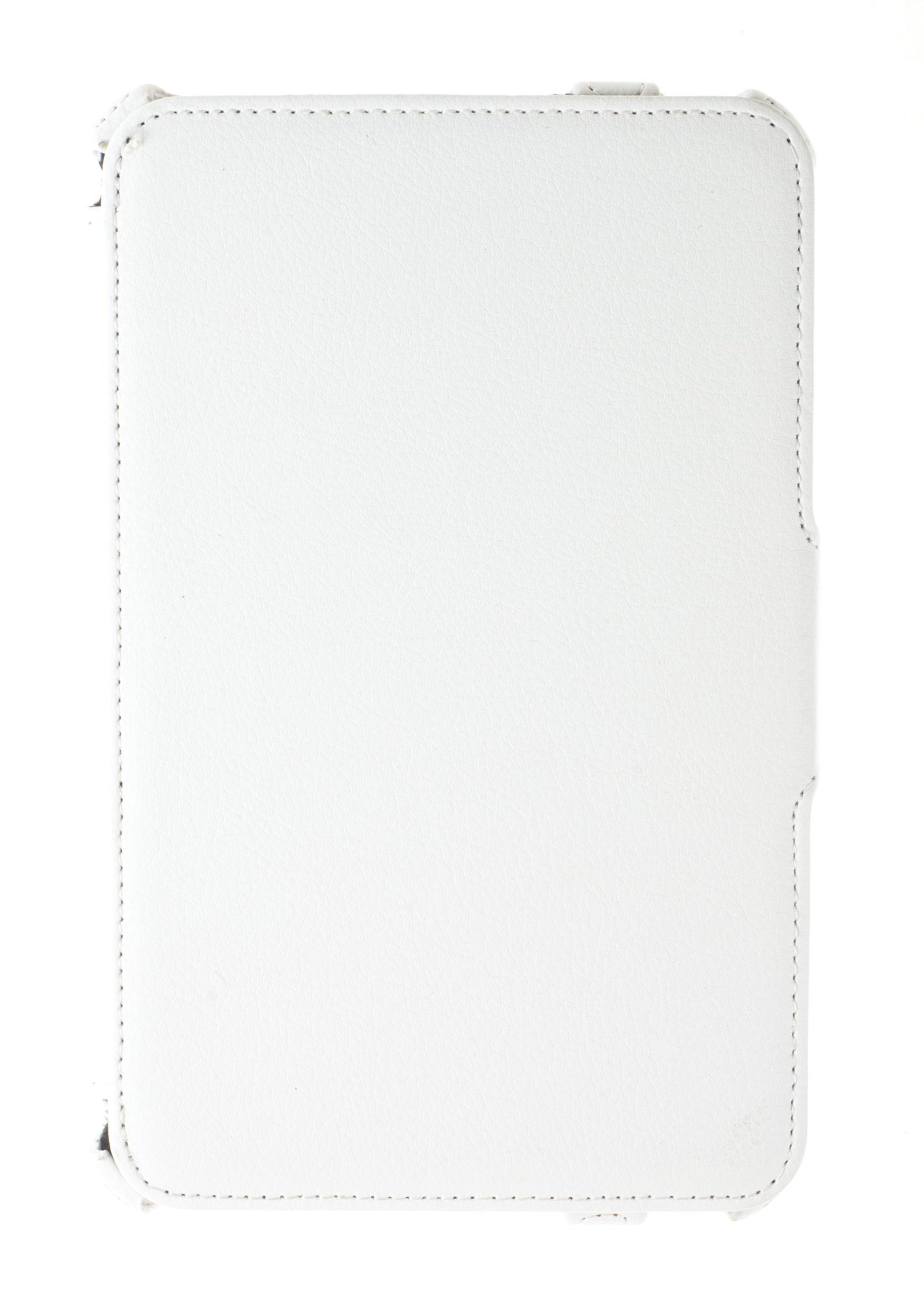 Чехол для планшета skinBOX Smart, 4630042526105, белый
