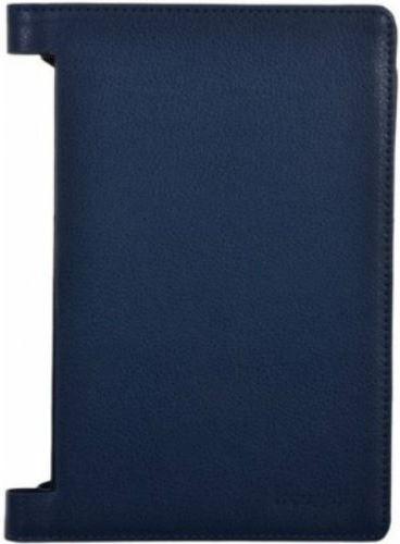 Чехол для планшета skinBOX Standard, 4630042526143, темно-синий