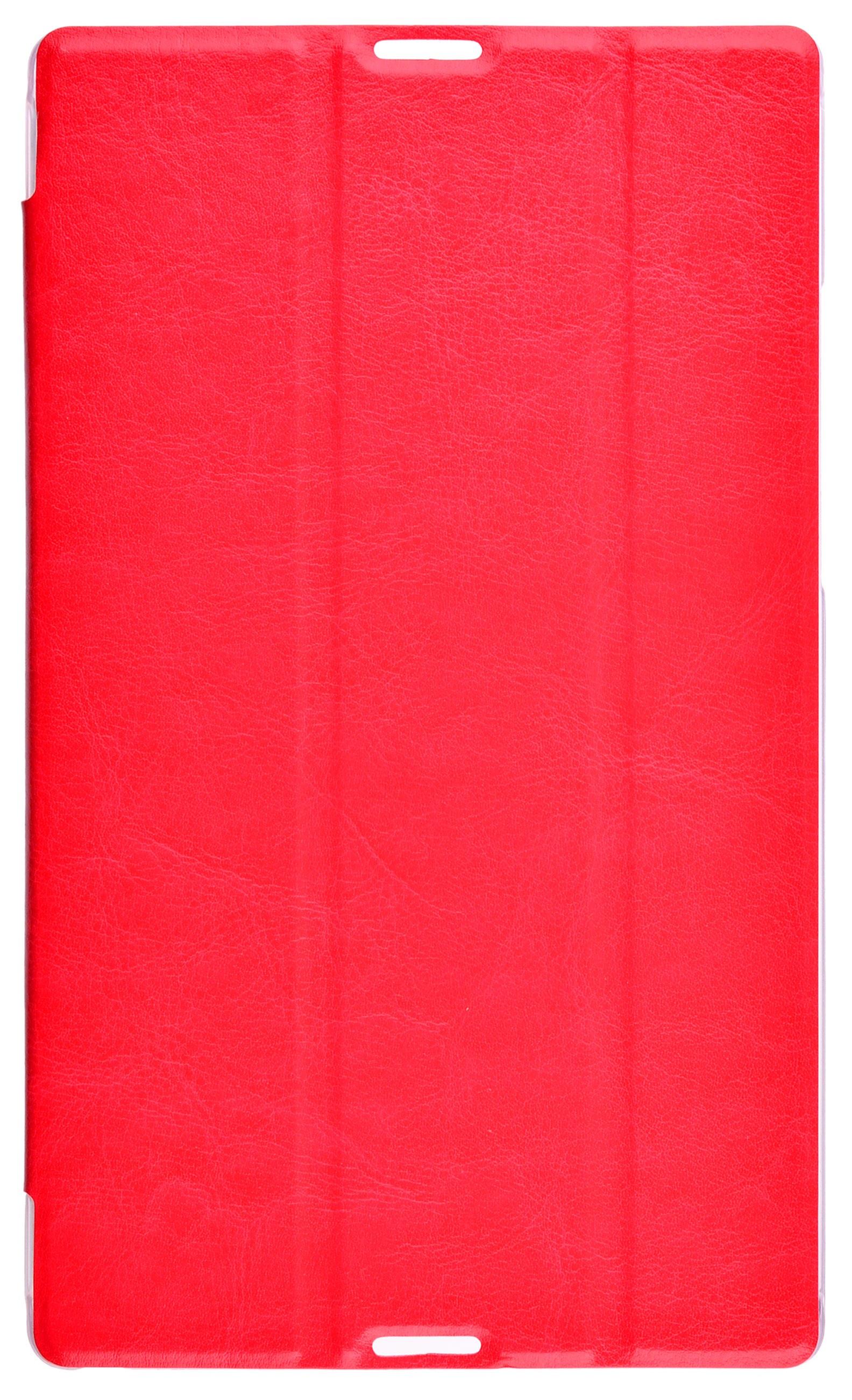 Фото - Чехол для планшета ProShield Smart, 4630042528543, красный чехол для планшета proshield slim case для apple ipad 2018 4660041404463 золотой