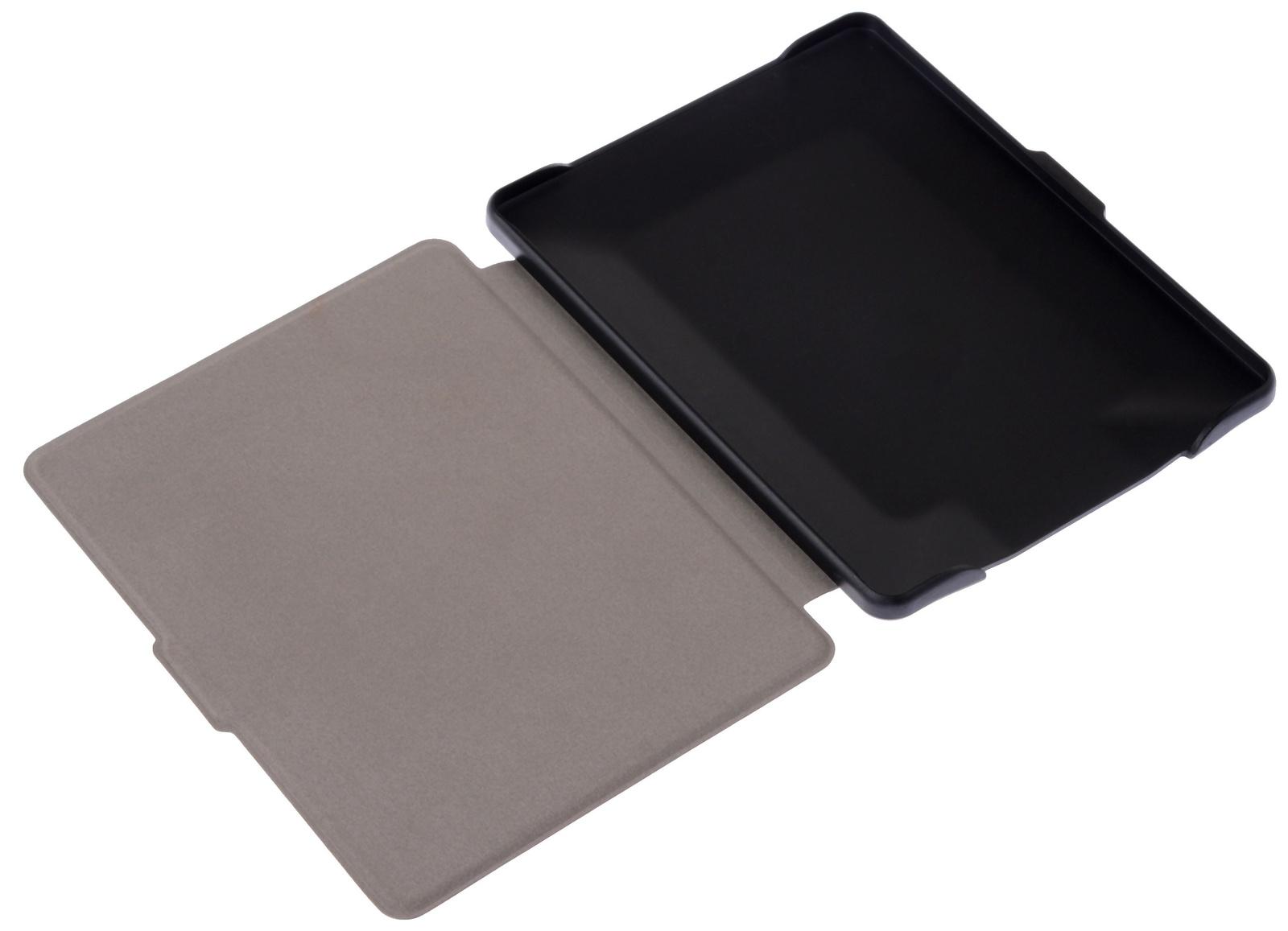 Чехол для электронной книги skinBOX Smart, 4630042529335, черный Skinbox