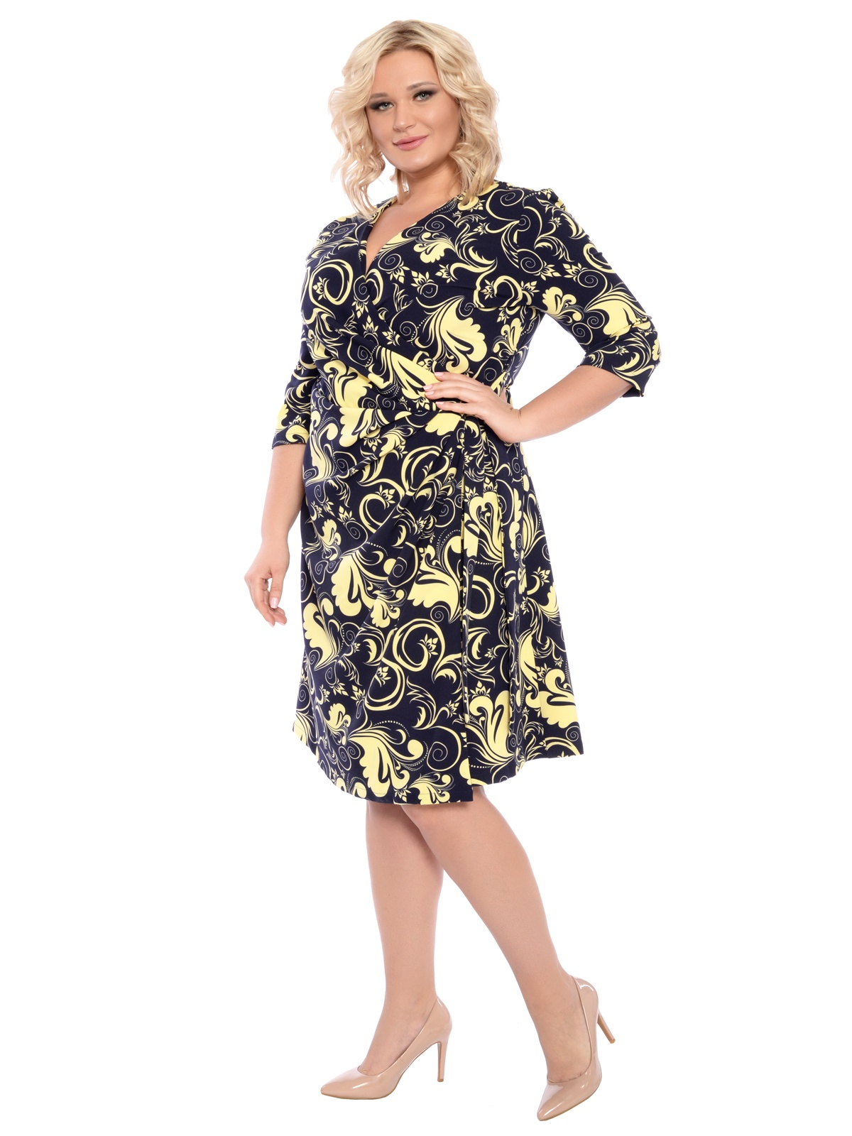 все цены на Платье ZAFTO онлайн