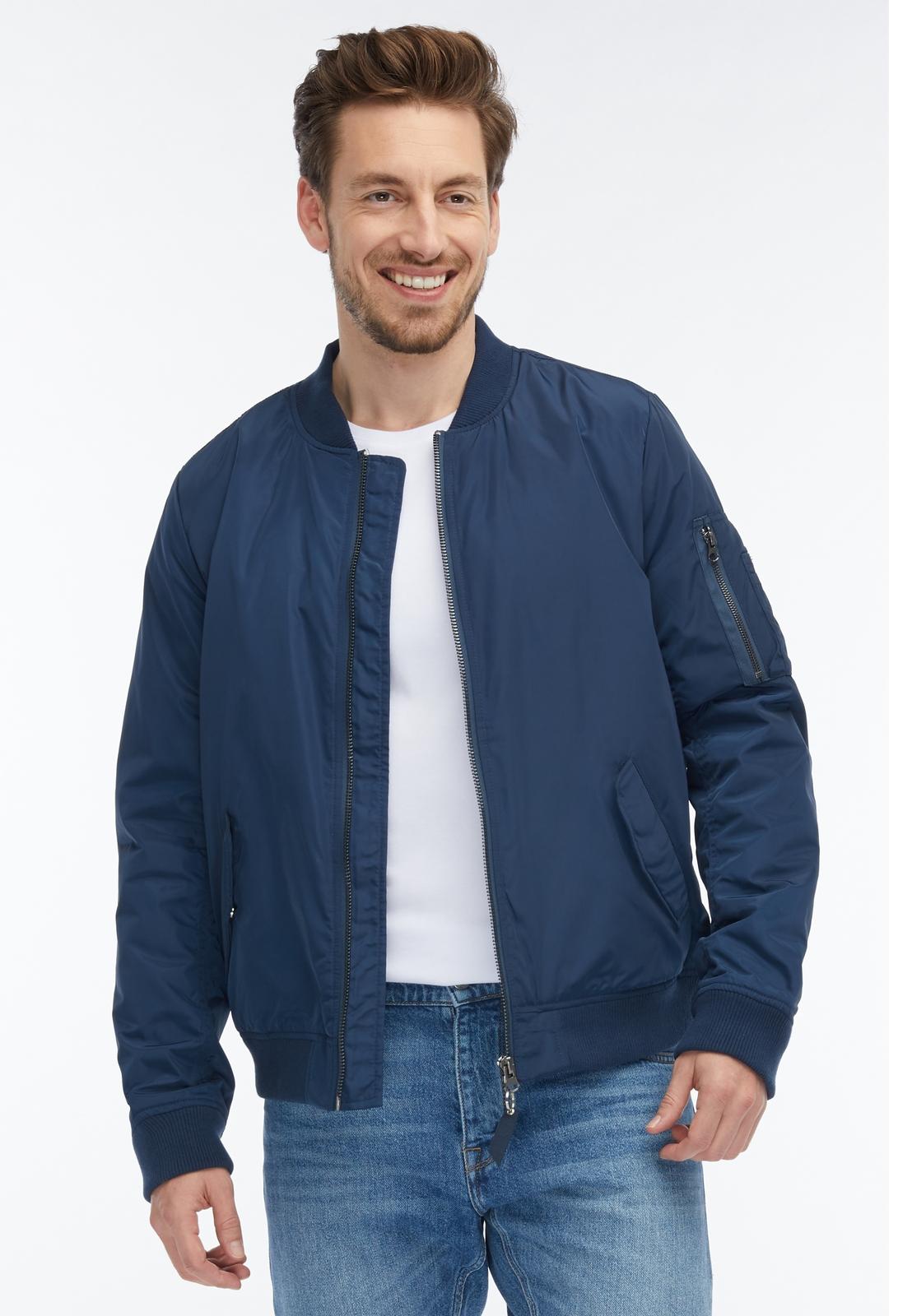 Куртка MUSTANG Nylon Blouson цена