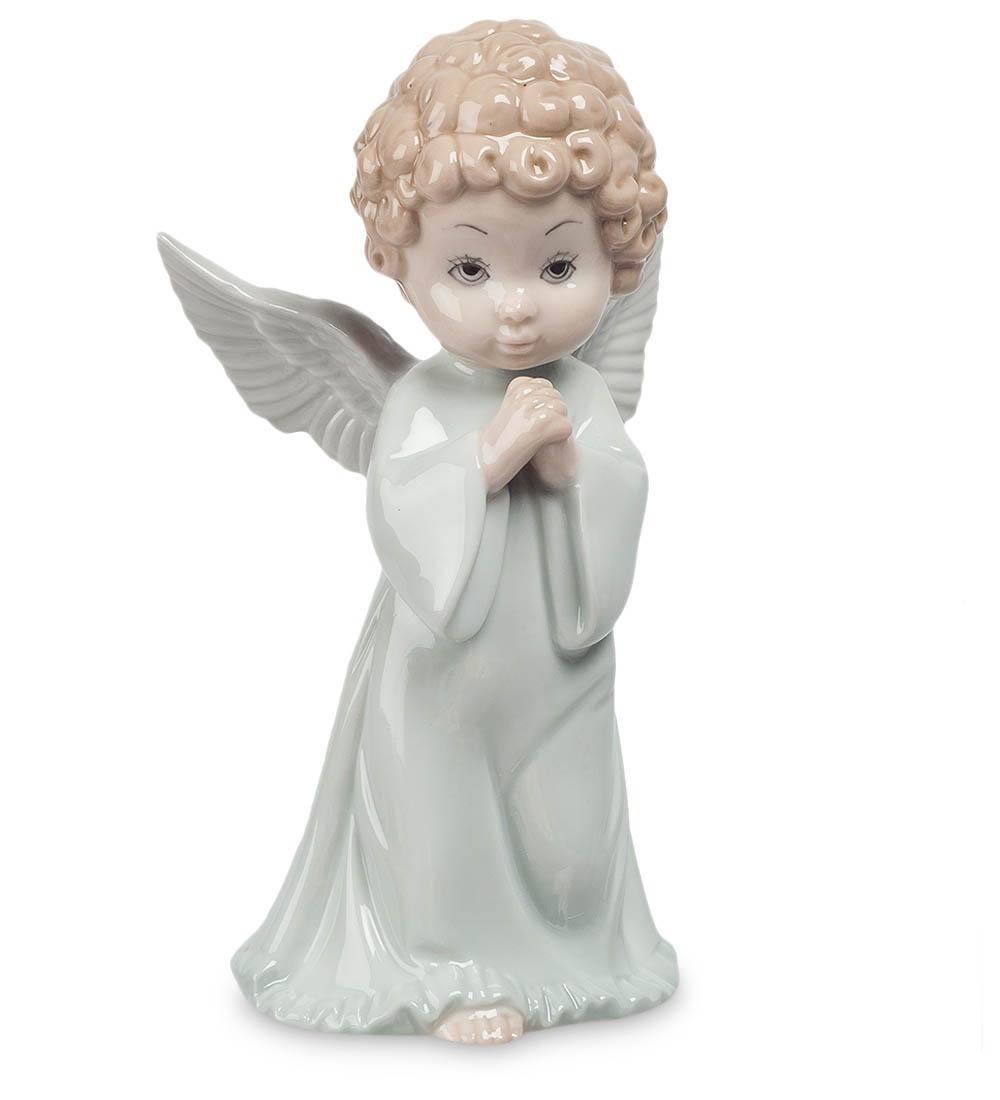 Фигурка декоративная Pavone Ангел JP-05/17, 102695 цена