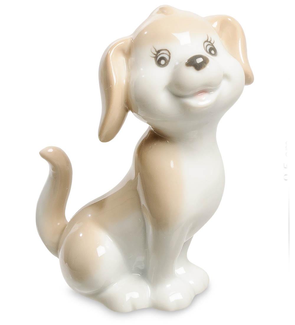 все цены на Фигурка декоративная Pavone Собака JP-101/ 2, 107929 онлайн