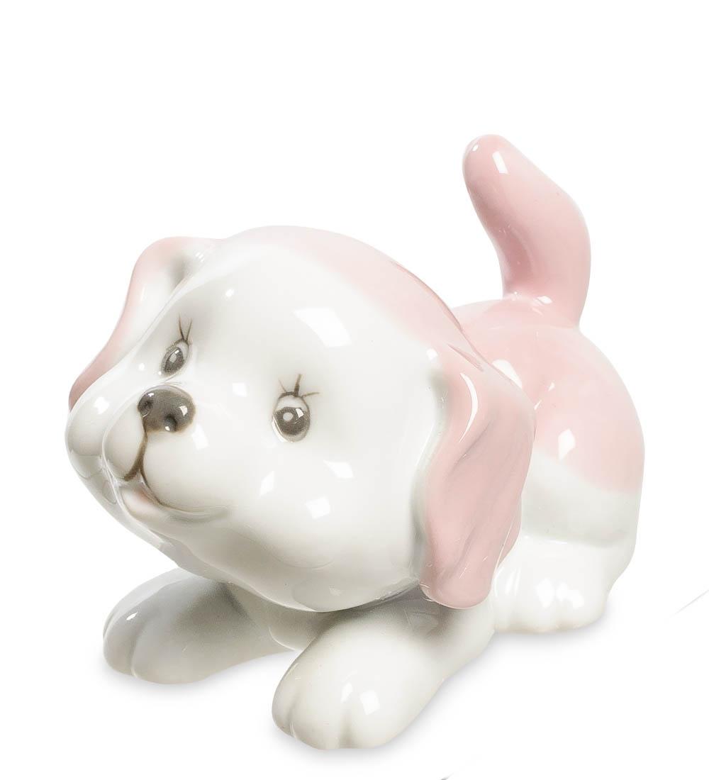 все цены на Фигурка декоративная Pavone Собака JP-101/ 3, 107930 онлайн
