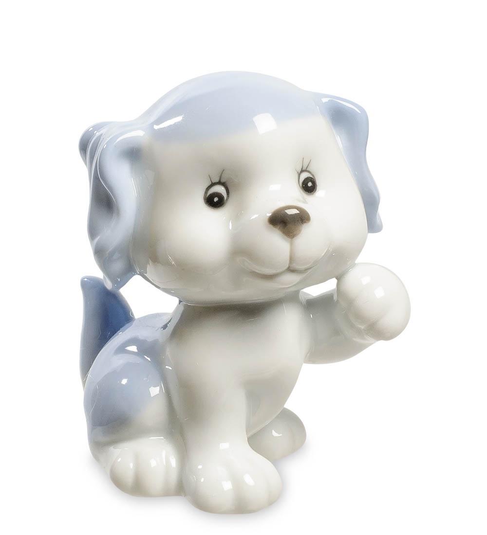 Фигурка декоративная Pavone Собака JP-101/ 4, 107931