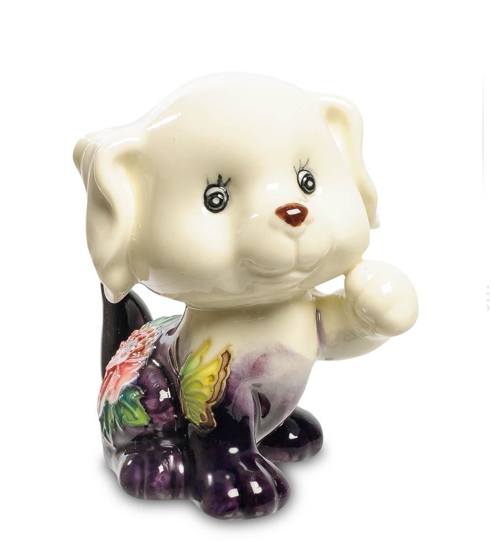 Фигурка декоративная Pavone Собака JP-101/ 6, 107933