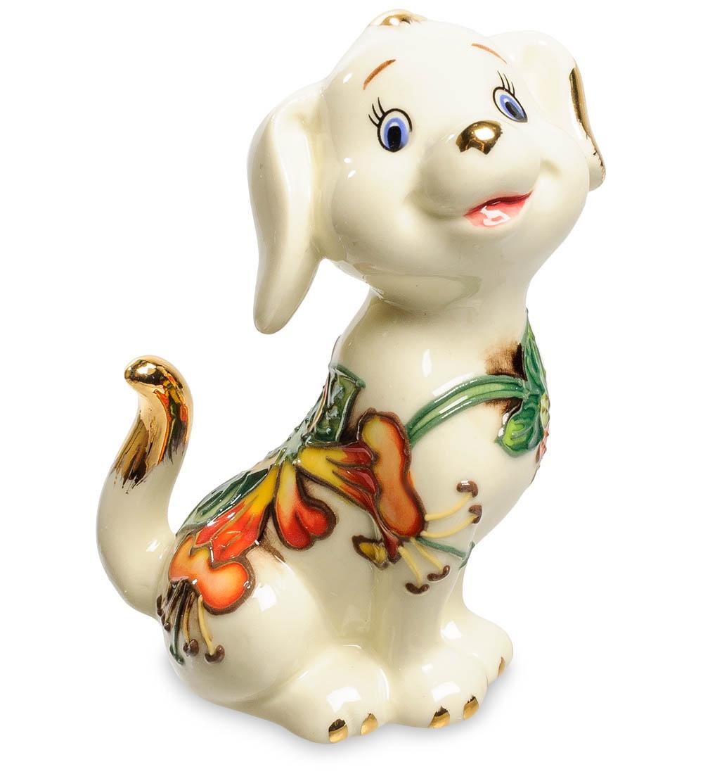 Фигурка декоративная Pavone Собака JP-101/ 7, 107934
