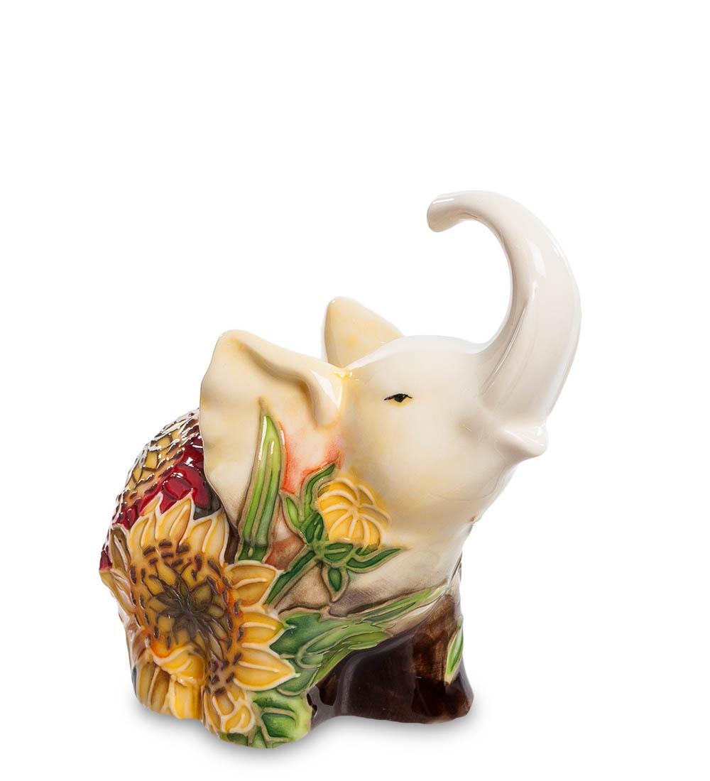 Фигурка декоративная Pavone Слоник JP-11/53, 105459 jp 11 53 фигурка слоник pavone