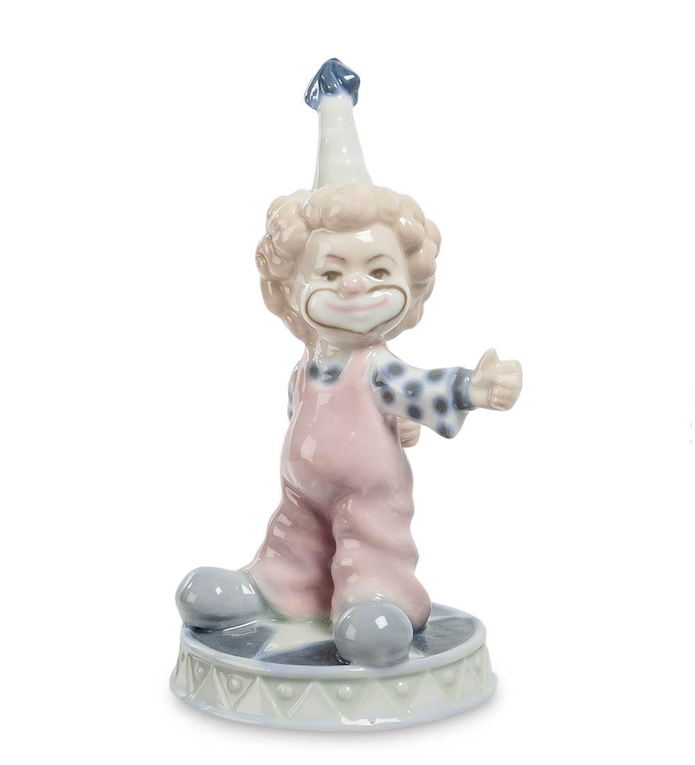 купить Фигурка декоративная Pavone Клоун JP-19/ 9, 105823 по цене 1164 рублей