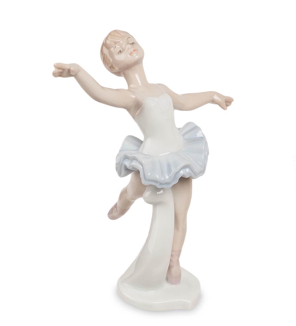 Фигурка декоративная Pavone Балерина JP-27/20, 104361 одна танцую