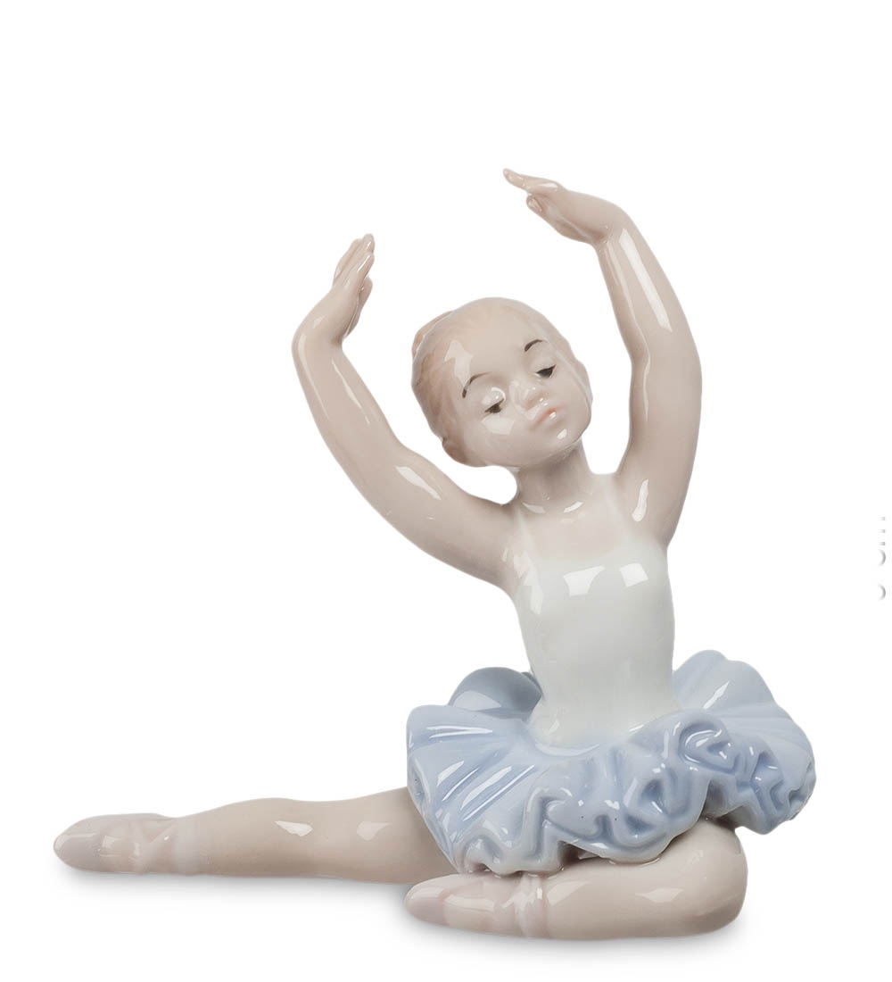 Фигурка декоративная Pavone Юная балерина JP-27/40, 104989 одна танцую