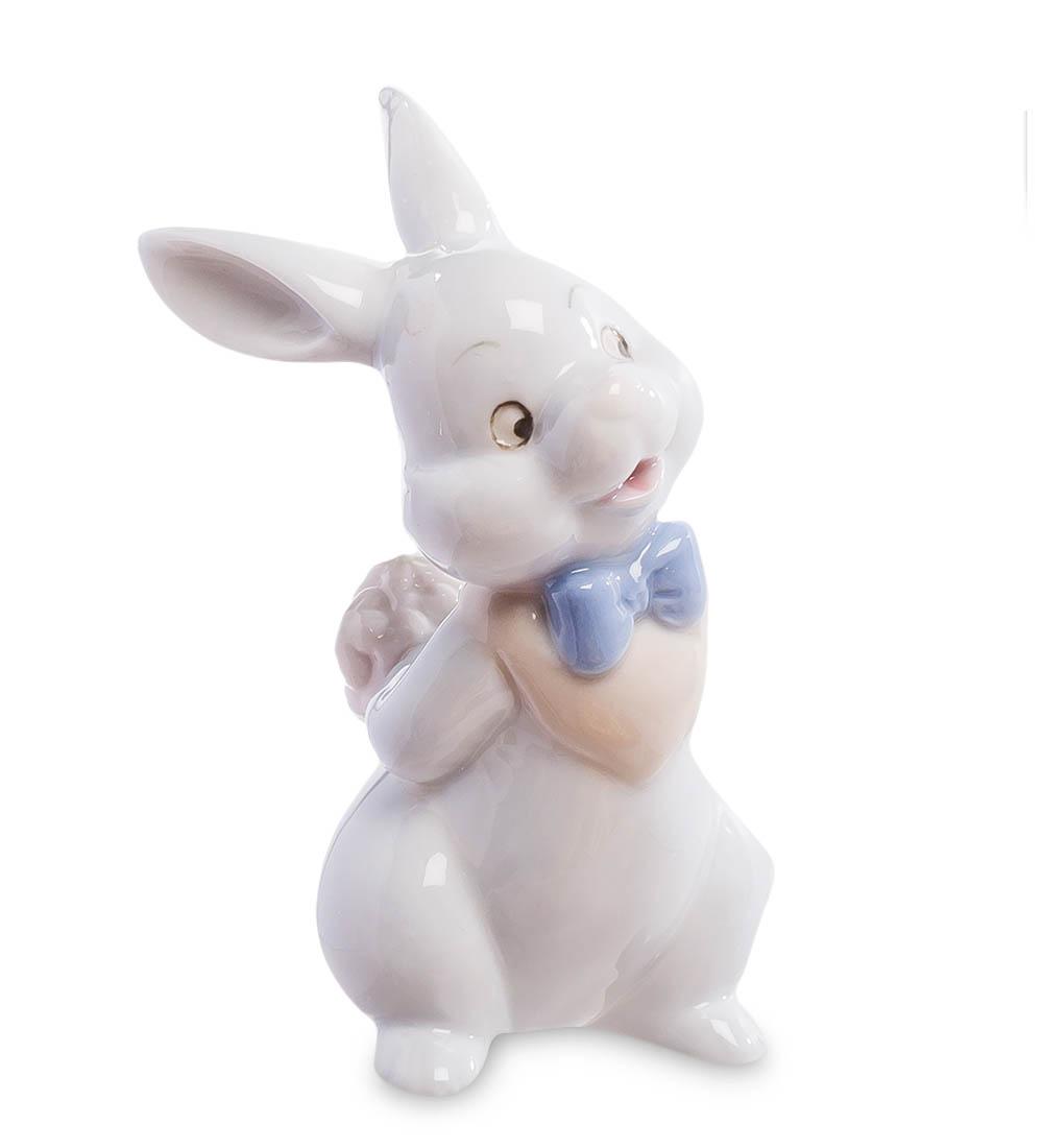 Фигурка декоративная Pavone Кролик JP-31/ 6, 10567 jp 31 5 фигурка кролик pavone