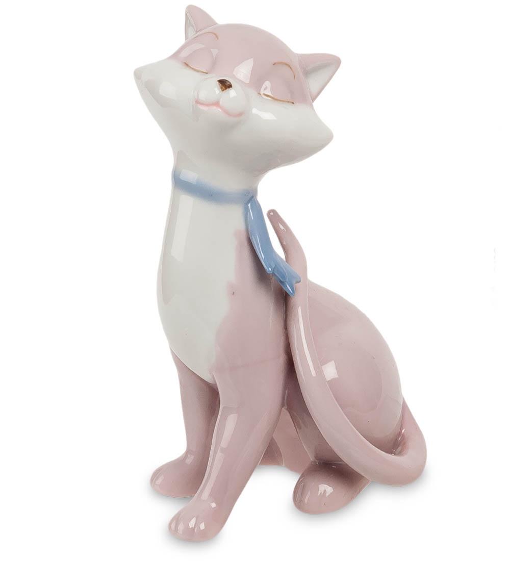 Фигурка декоративная Pavone Кошка JP-31/24, 104427 гимнастика для беременных женщин и молодых мам