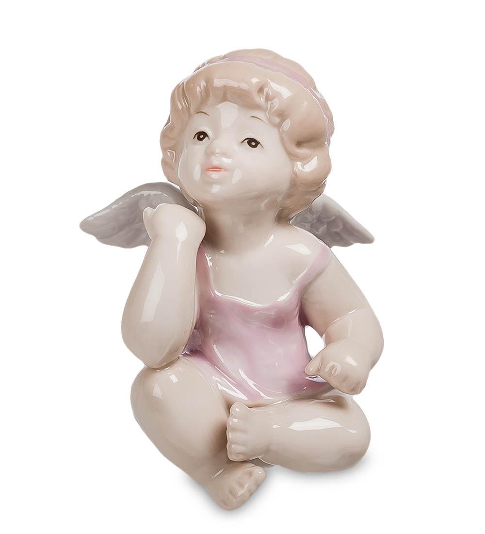 Фигурка декоративная Pavone Ангелочек JP-33/ 7, 106676