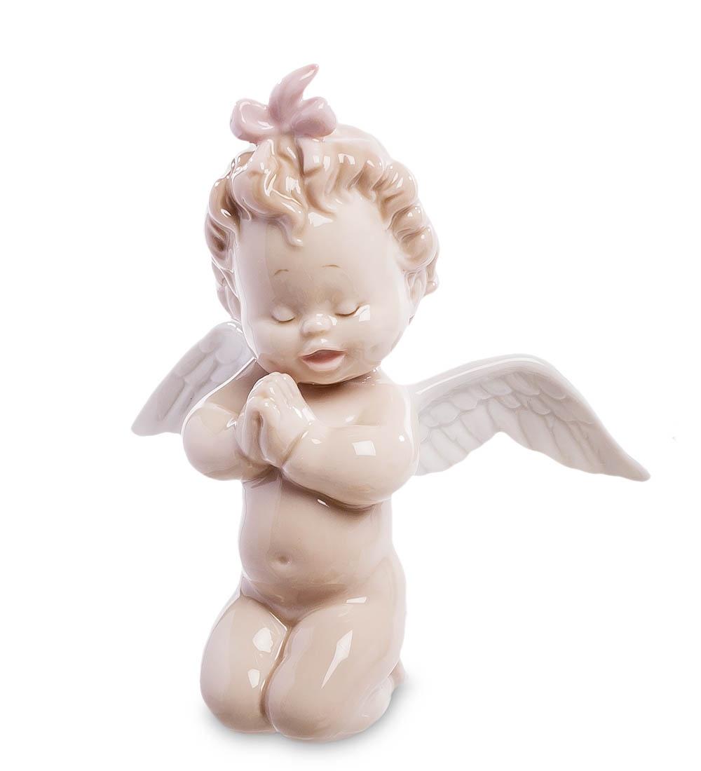 Фигурка декоративная Pavone Ангелочек JP-35/ 2, 10682 фигурка декоративная какая я красивая кому же я достануся