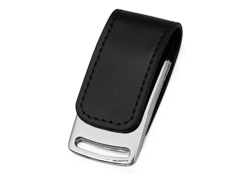USB Флеш-накопитель Oasis «Vigo», 620716, черный
