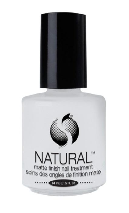 Seche Укрепляющее матовое покрытие для натуральных ногтей, 14мл