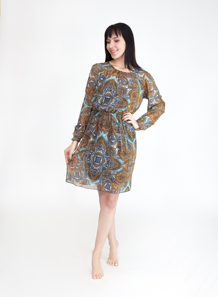 Платье Miata