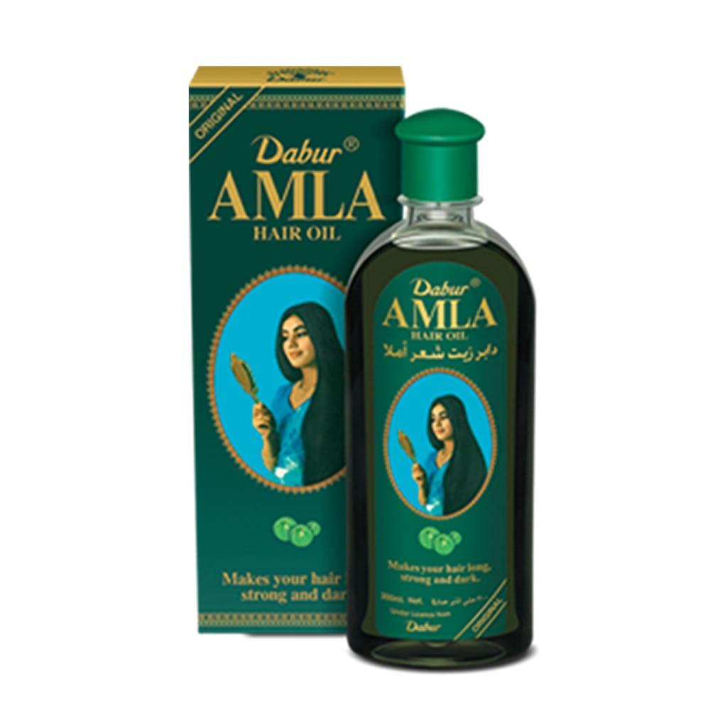 Масло для волос Dabur Amla цены онлайн