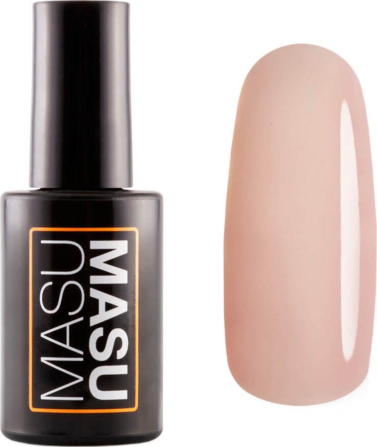 Гель-лак для ногтей Masura Masu Masu, тон 020 Обаяние, 8 мл masura лак для ногтей волшебный чертополох 11 мл