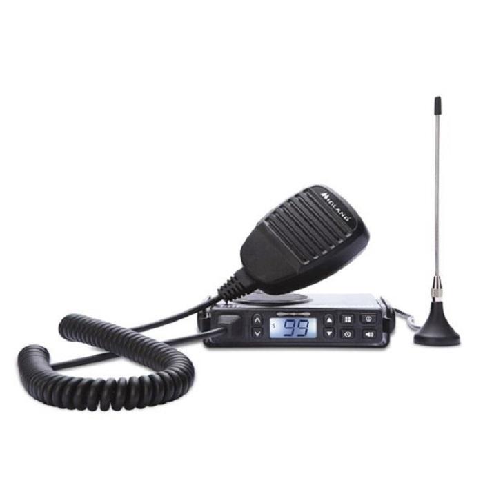 Радиостанция Midland GB1 midland london