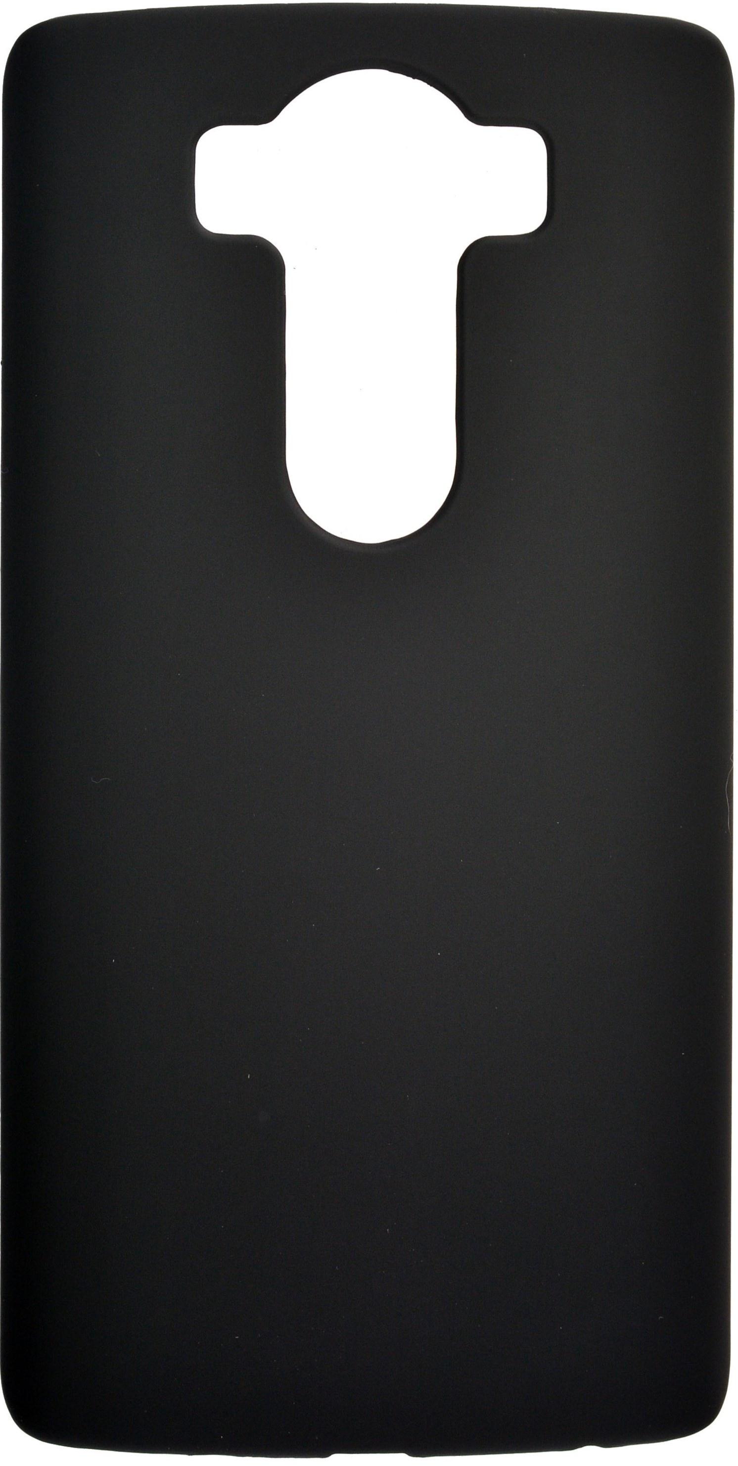 Чехол для сотового телефона skinBOX 4People, 4630042527737, черный стоимость