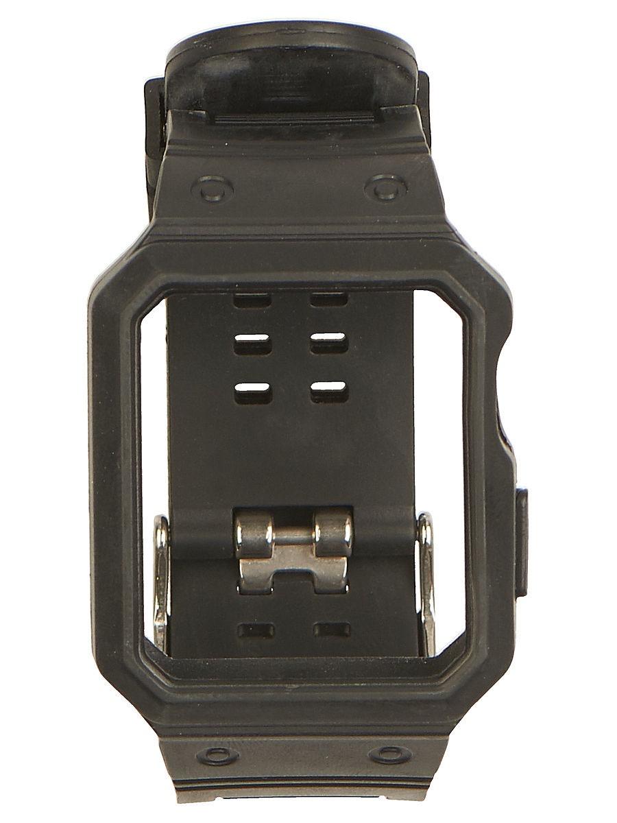 Фото - Ремешок для смарт-часов Semolina 250220191424, 4605180025650, черный ремешок для смарт часов semolina 250220191427 4605180025667 черный